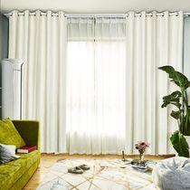 Regency Blockout Eyelet Curtain 165x220cm
