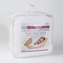 Standard Weight Quilt White