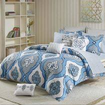 Claudine Quilt Cover Set