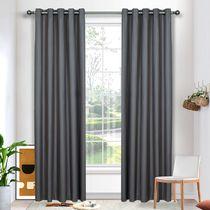 Fresco Blockout Eyelet Curtain 140cm