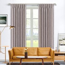 Pyrmont Blockout Pinch Pleat Curtains