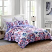 Samantha Coverlet Set