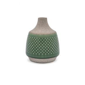 Ceramic Decor Bottle