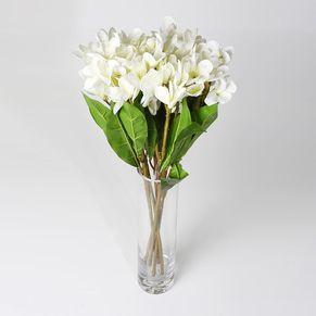 Single-Frangipane 4 Head(White)