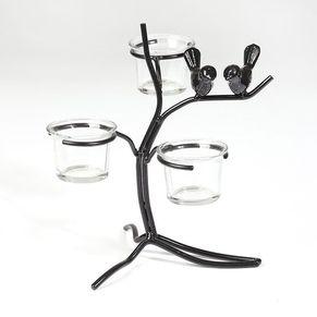 Wax Holder(Bird Design)