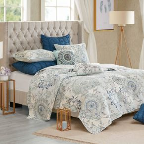 Isla Coverlet Set