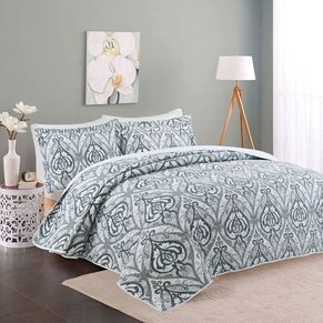 Bristol Coverlet Set