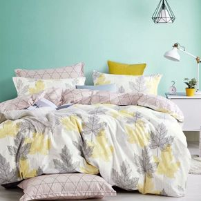 Maple Quilt Cover Set