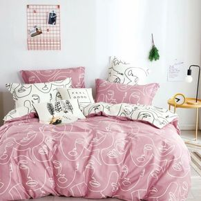 Picasso Quilt Cover Set