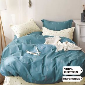 Frappe Bliss Quilt Cover Set