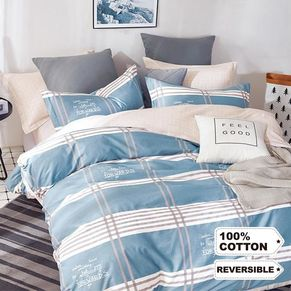 Coast Quilt Cover Set
