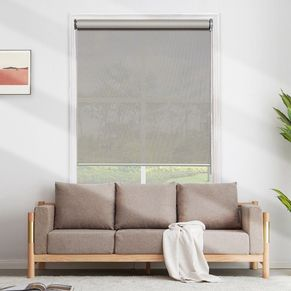 Cora Light Filtering Roller Blinds