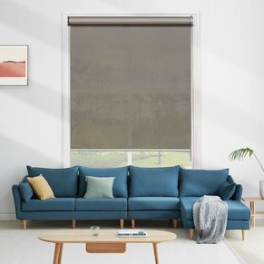 Jasper Light Filtering Roller Blinds