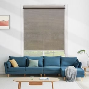 Plinky Light Filtering Roller Blinds