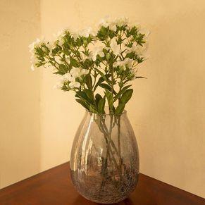 Ice Crack Vase