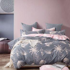 Tropical Quilt Cover Set