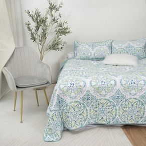Mona Coverlet Set
