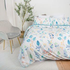 Spring Native Quilt Cover Set