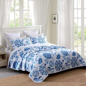 Addison Coverlet Set