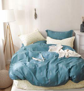 Frappe Bliss Quilt Cover Set