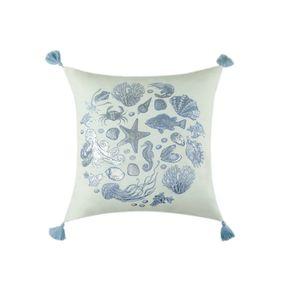 Deepsea Cushion