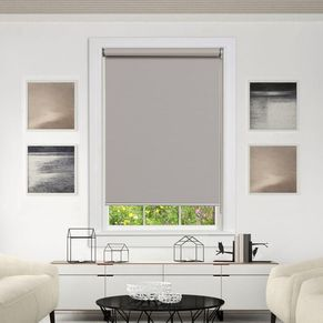 Burma Room Darkening Roller Blinds