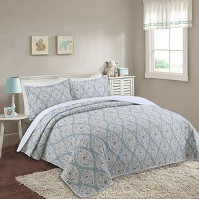 Newlyn Coverlet Set