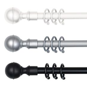 Adjustable Pole Set 19mm