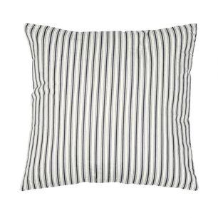 Della Stripe Cushion