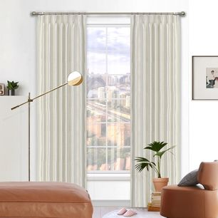 Regency Blockout Pinch Pleat Curtains