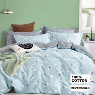 Edelweiss Quilt Cover Set