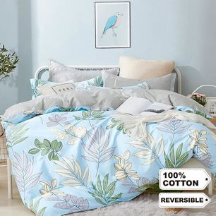 Shrub Quilt Cover Set