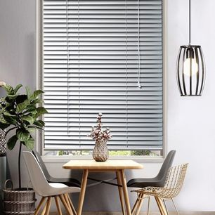 25mm Aluminum Venetian Blinds
