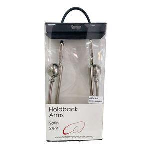 Holdback Arms