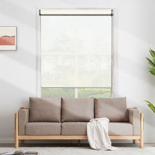Divonne Light Filtering Roller Blinds