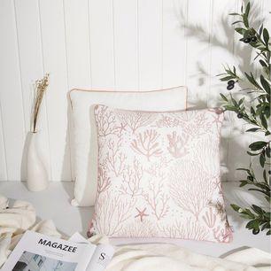 Corals Cushion