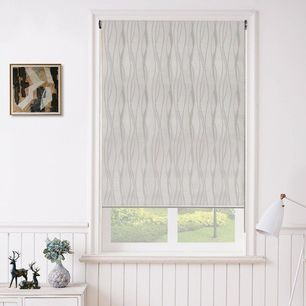 Cascade Room Darkening Roller Blinds