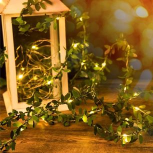 Vine String Lights