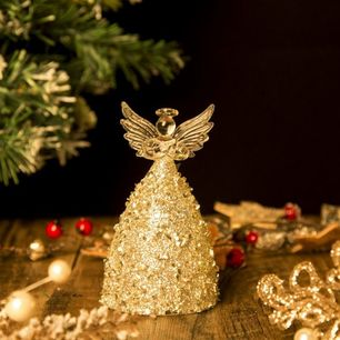 Angel Ornament Standing