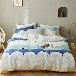 Cumulus Quilt Cover Set