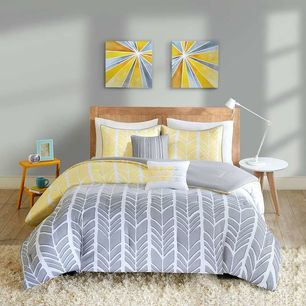 Adel Quilt Cover Set