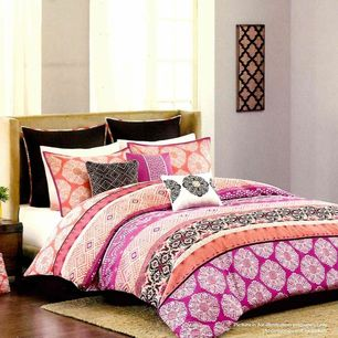 Arrisa Quilt Cover Set