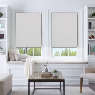 Java Room Darkening Roller Blinds