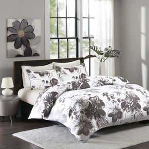 Sofia Quilt Cover Set