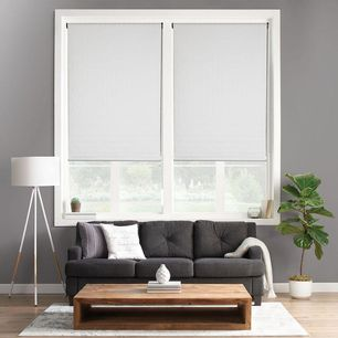 Vscreen Light Filtering Roller Blinds