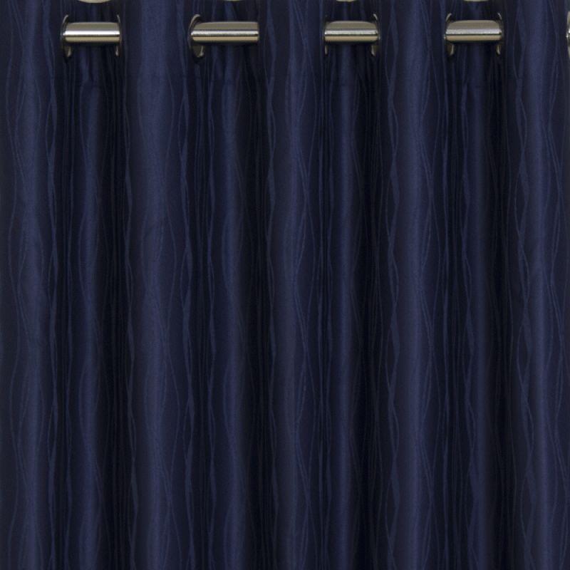 Monterey Blockout Eyelet Curtain 165x220cm